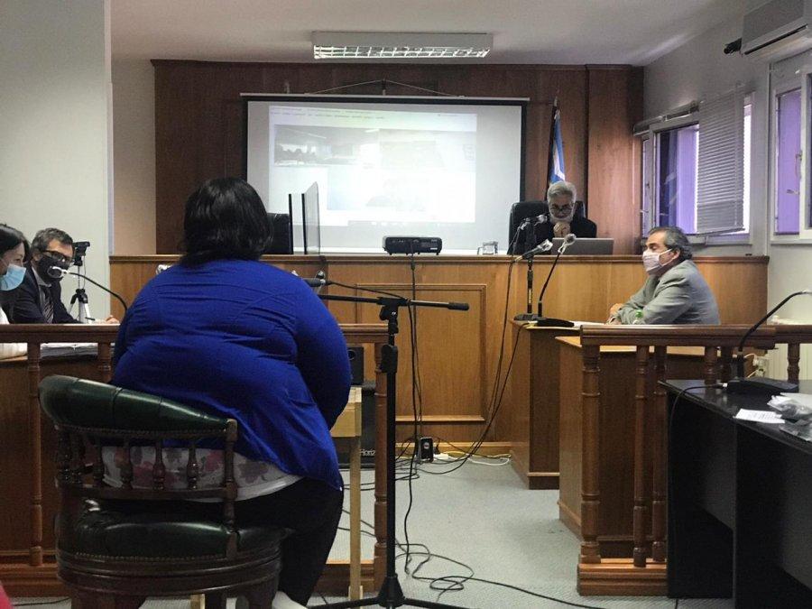 El crimen de Rosa Acuña ocurrió entre las últimas horas del 2 de septiembre de 2018y la madrugada del día siguiente en una vivienda del barrio Primera Junta.