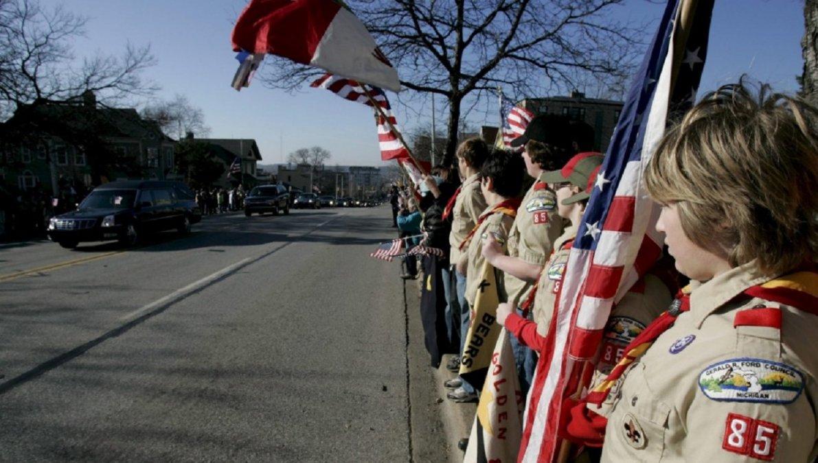 Casi cien mil exmiembros de Boy Scouts denunciaron haber sido víctimas de abuso sexual en Estados Unidos.