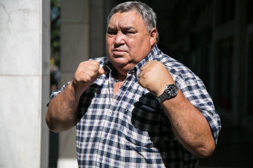 Murió por coronavirus el exboxeador Juan Domingo Martillo Roldán.