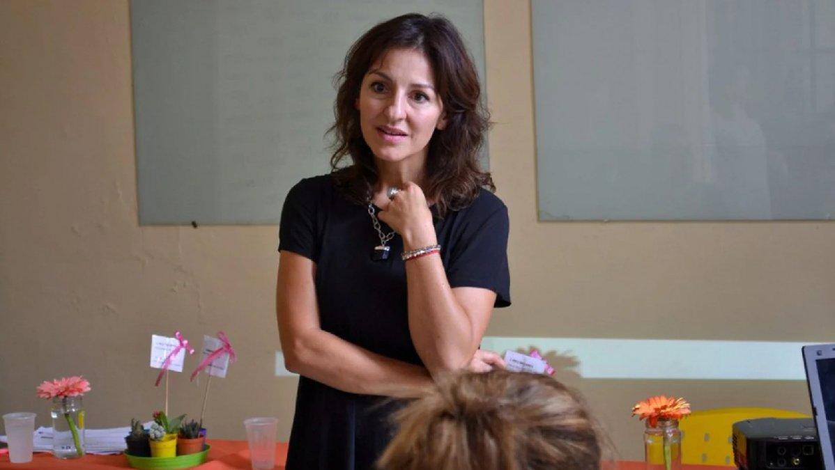 La ministra Acuña fue convocada a la Legislatura porteña