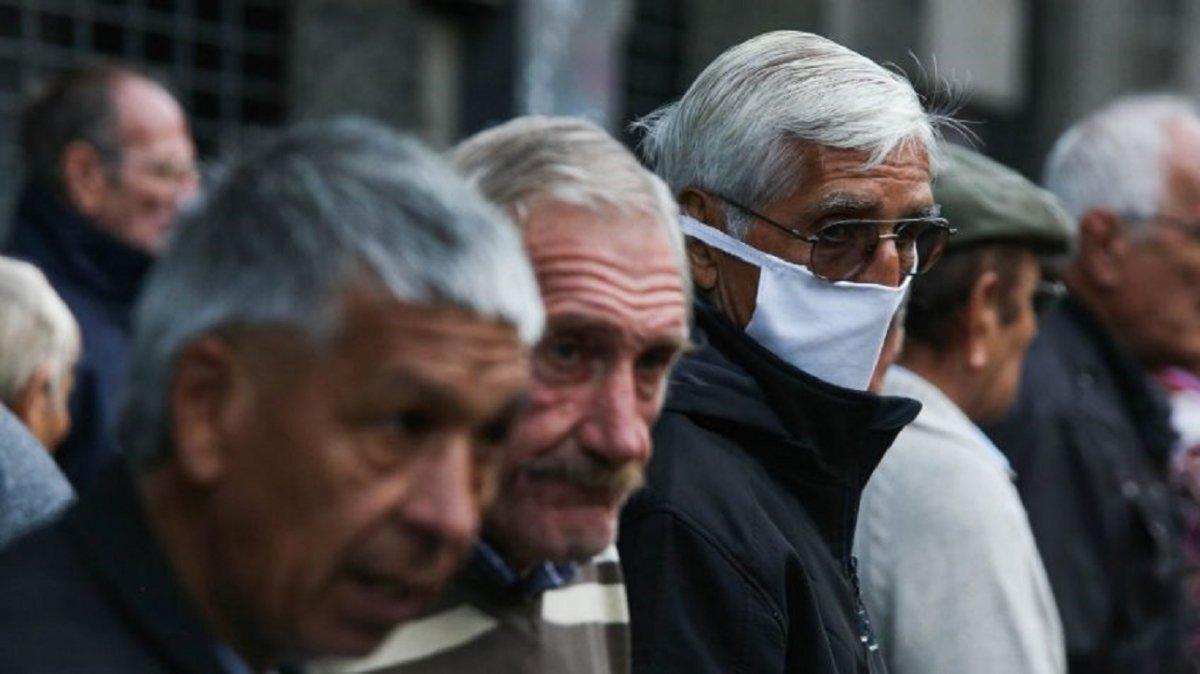 El Gobierno Nacional anunció un alza en las jubilaciones para el último mes del año.