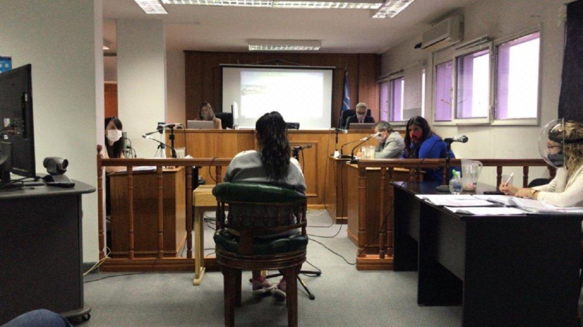 Postergan el veredicto sobre el homicidio de Rosa Acuña