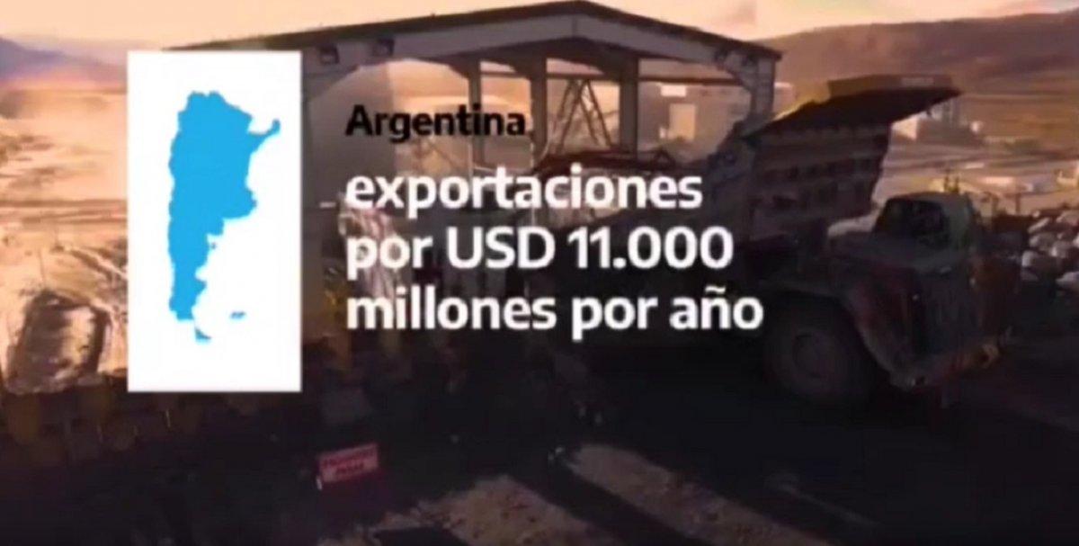 Video creado por la Provincia del Chubut.