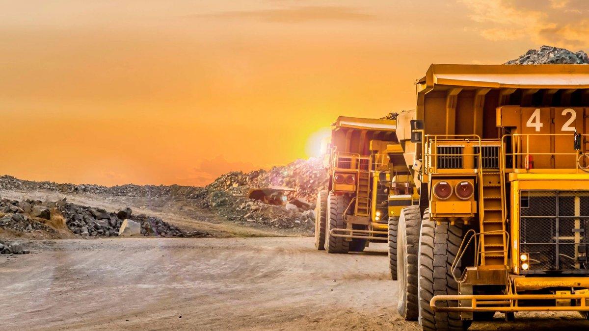 Arcioni: Somos una provincia minera por excelencia
