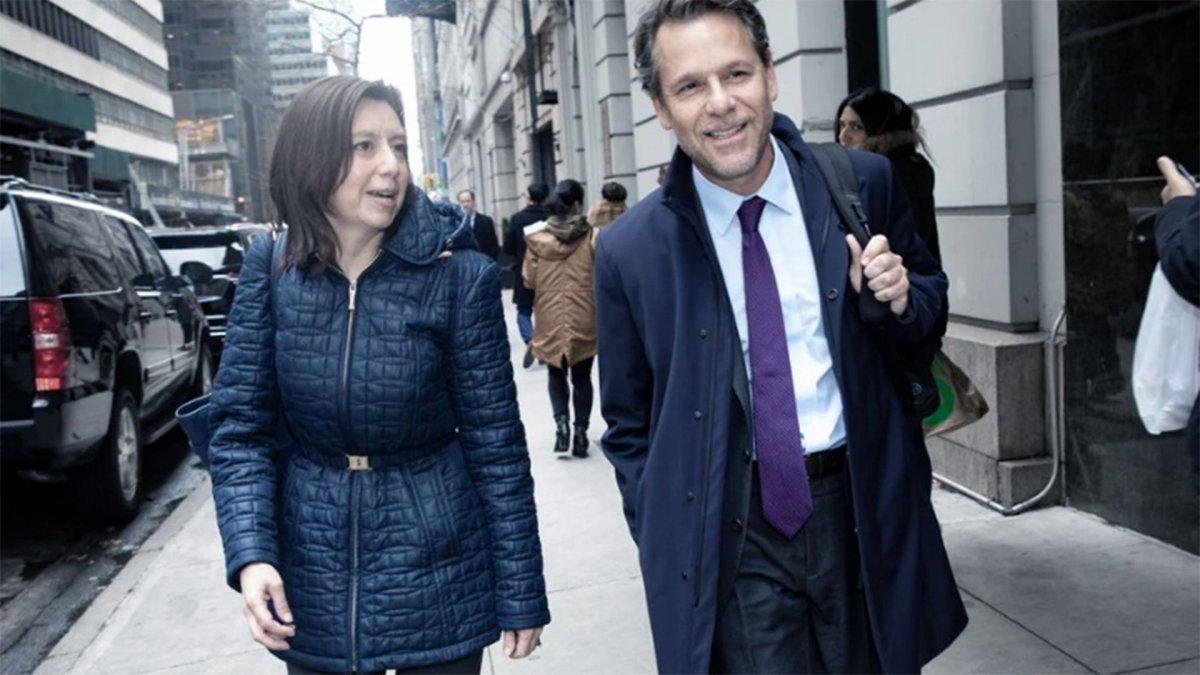 La misión del FMI regresa a Washington