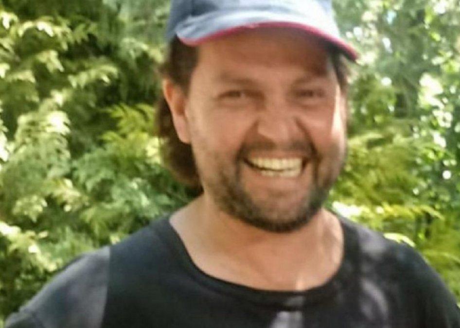 El fotoperiodista Facundo Molares Schoenfeld fue internadoen Bolivia con coronavirus.
