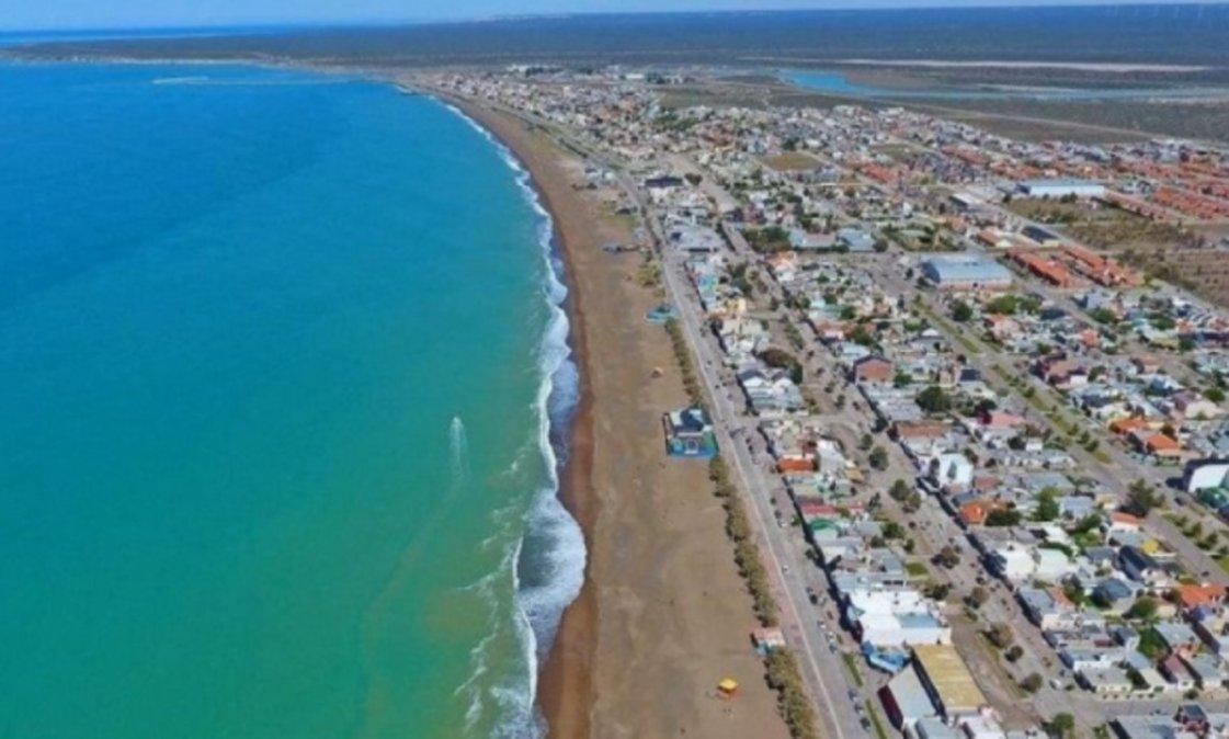 Rawson avanzará con la venta del macizo de Playa Unión