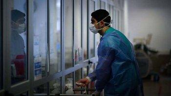 Coronavirus en Argentina: 7.164 infectados en las últimas 24 horas
