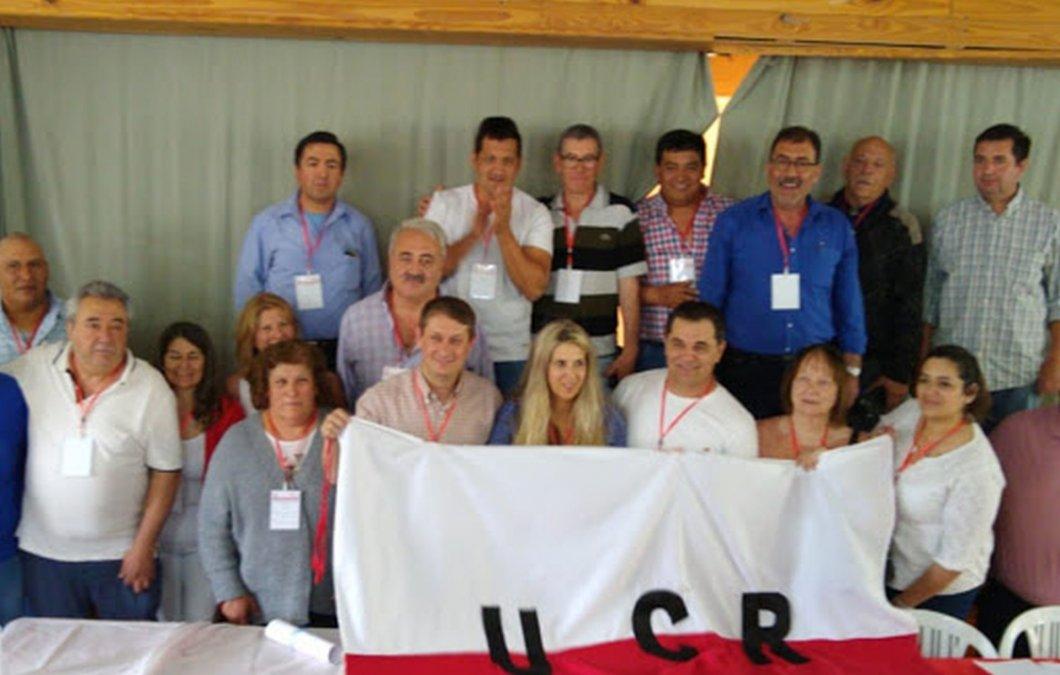 La UCR Chubut se pronunció en contra de la minería