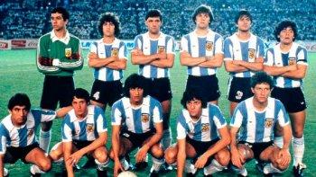 Sergio García sobre Maradona: