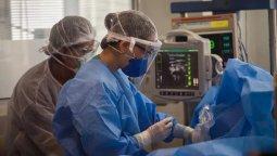 altText(Coronavirus en la Argentina: confirmaron 275 muertes y 7.846 nuevos contagios)}