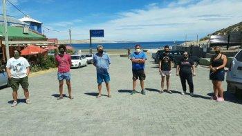 Operadores Turisticos molestos con las restricciones
