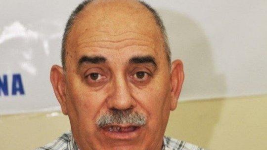Ex jefe de la Policía del Chubut y ex diputado, Juan Luis Ale.