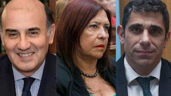 Dos jueces convalidaron las declaraciones de los arrepentidos en la causa