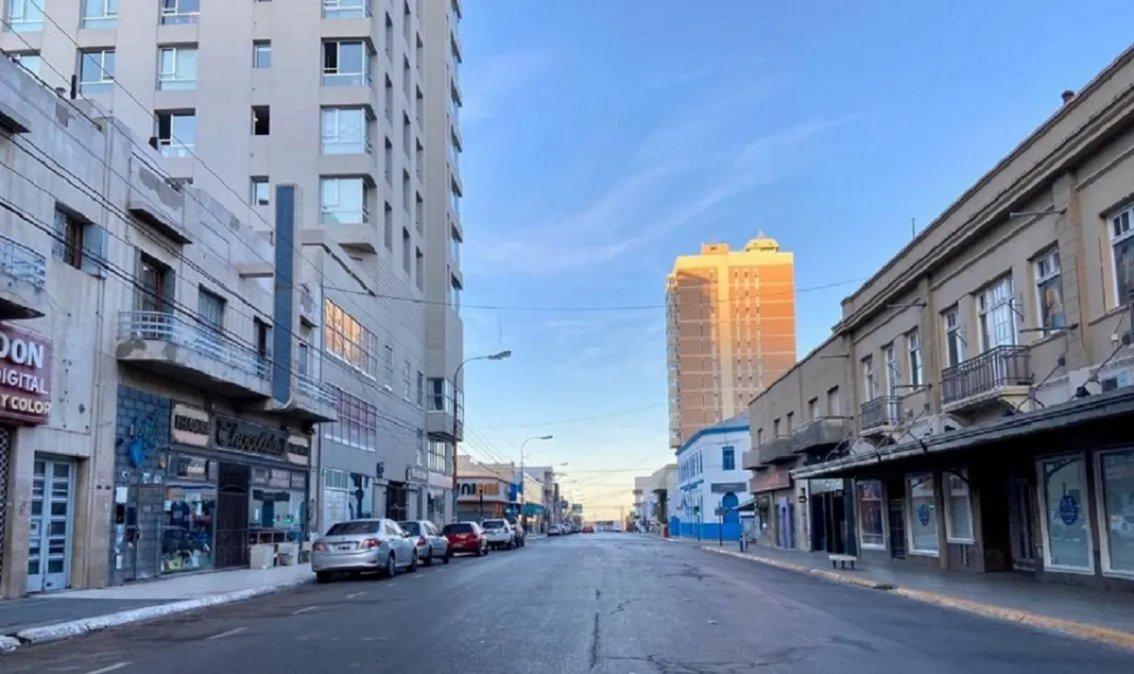 Se extendió el horario comercial en Comodoro Rivadavia.