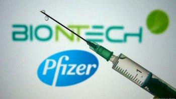 El Reino Unido autorizó la vacuna de Pfizer y BioNTech