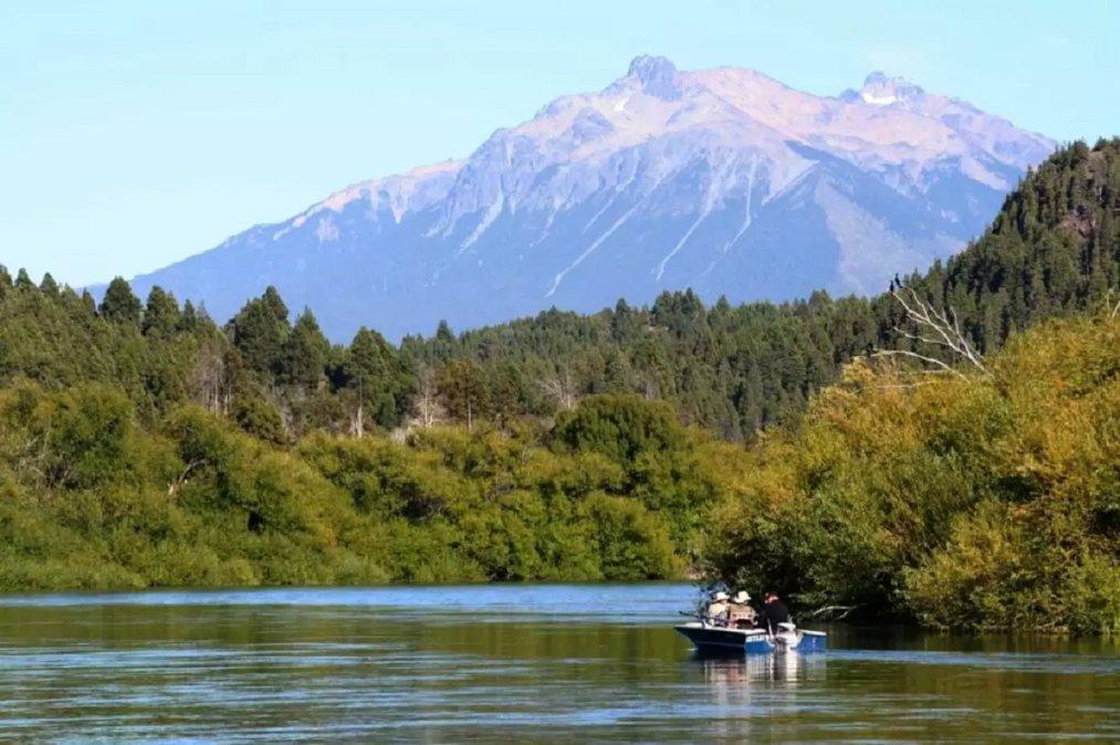 La ocupación turística en Chubut fue del 80%