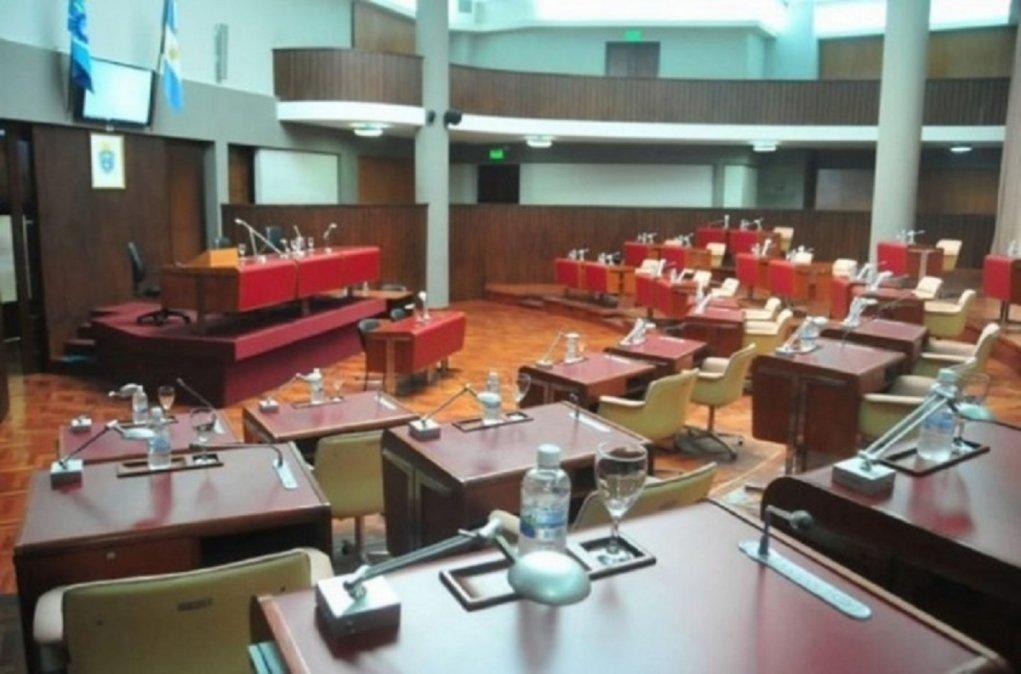 De manera virtual sesionó la Comisión de Desarrollo Económico y Recursos Naturales de la Legislatura y no hubo dictámen para el proyecto de zonificación minera.