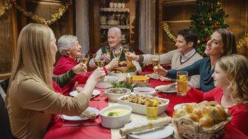 Reuniones familiares hasta 20 personas al aire libre o espacios cerrados