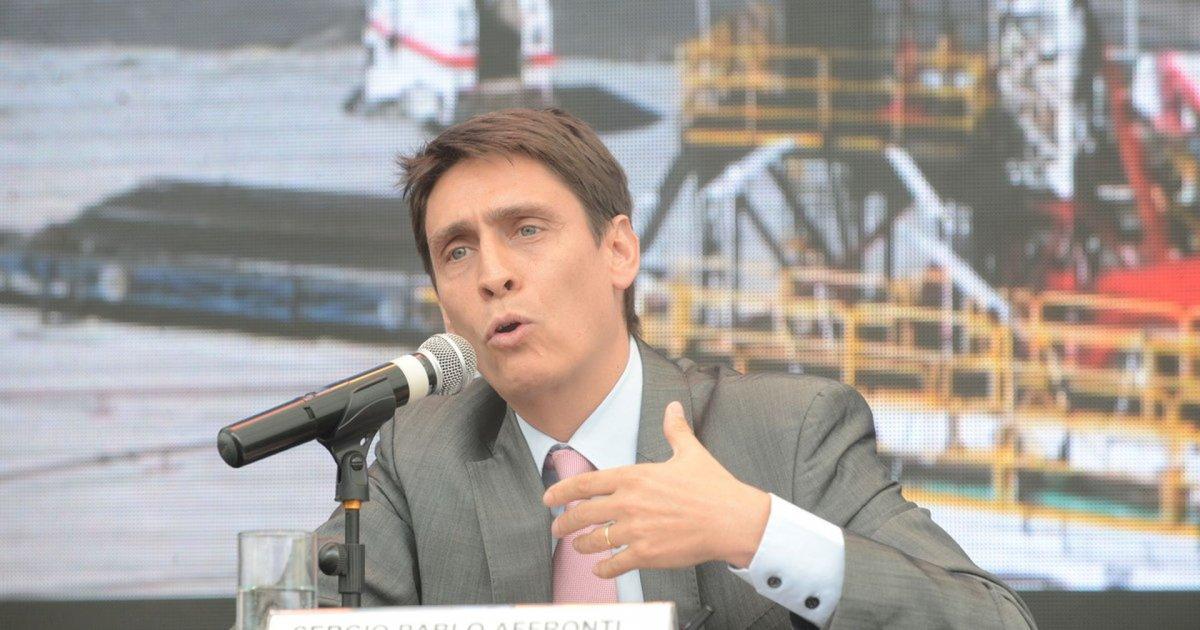 El CEO de YPF visitará Comodoro el Día del Petróleo