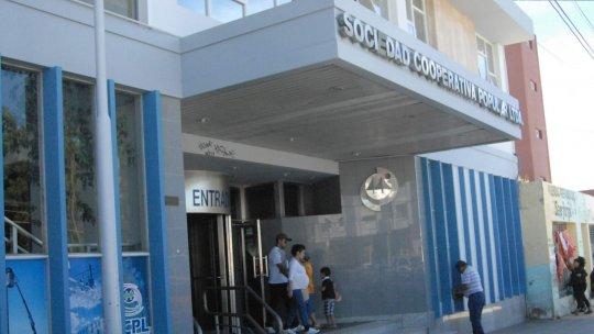 El aumento de tarifas de la SCPL será por tramos