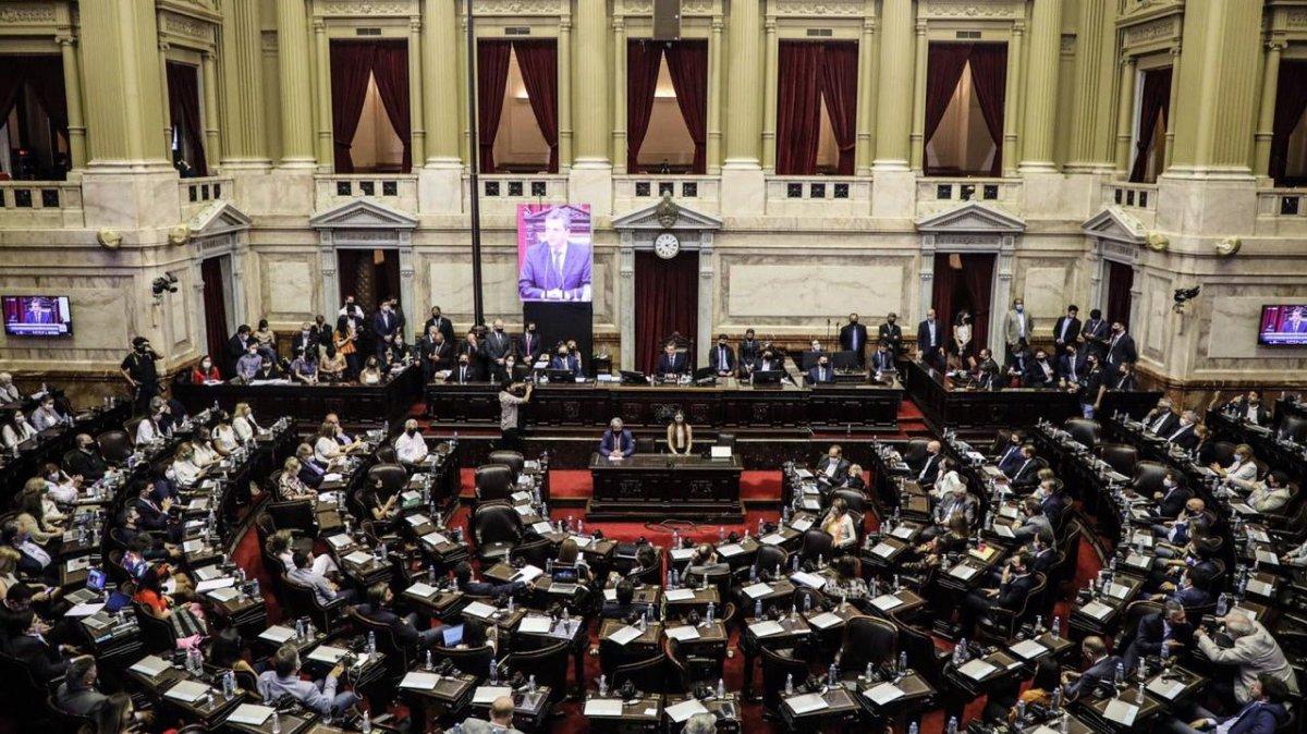Diputados buscará sesionar la última semana de enero