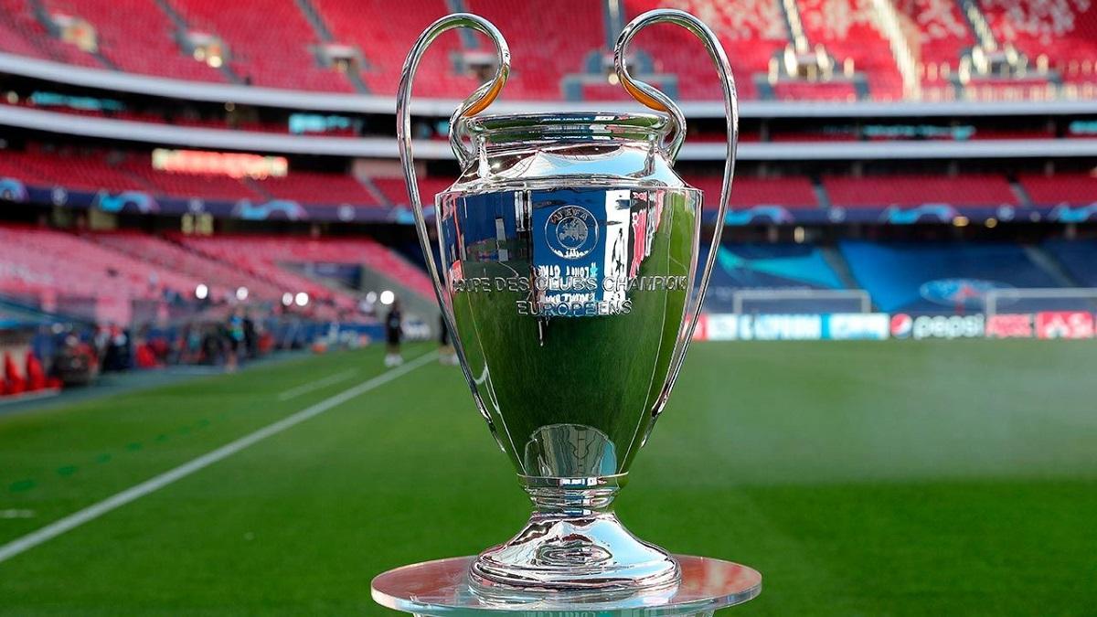 La final se jugará el 21 de mayo de 2021 en Estambul.