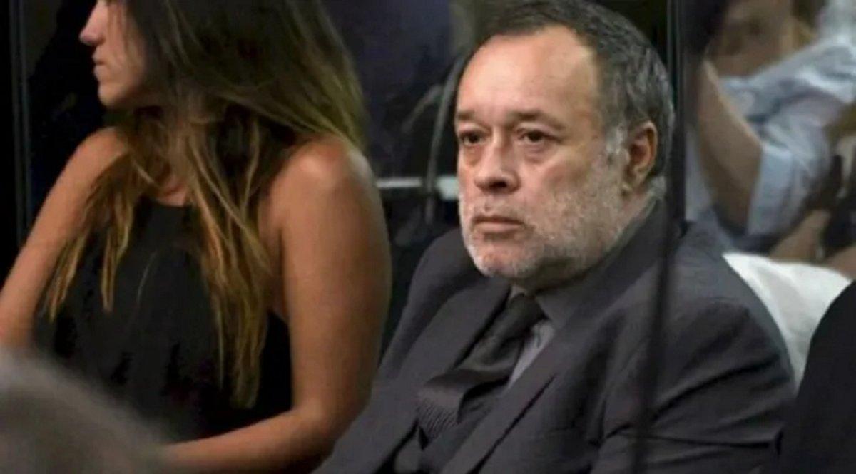 Carlos Telleldín.
