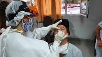 Coronavirus: Cuatro muertos y 250 nuevos casos