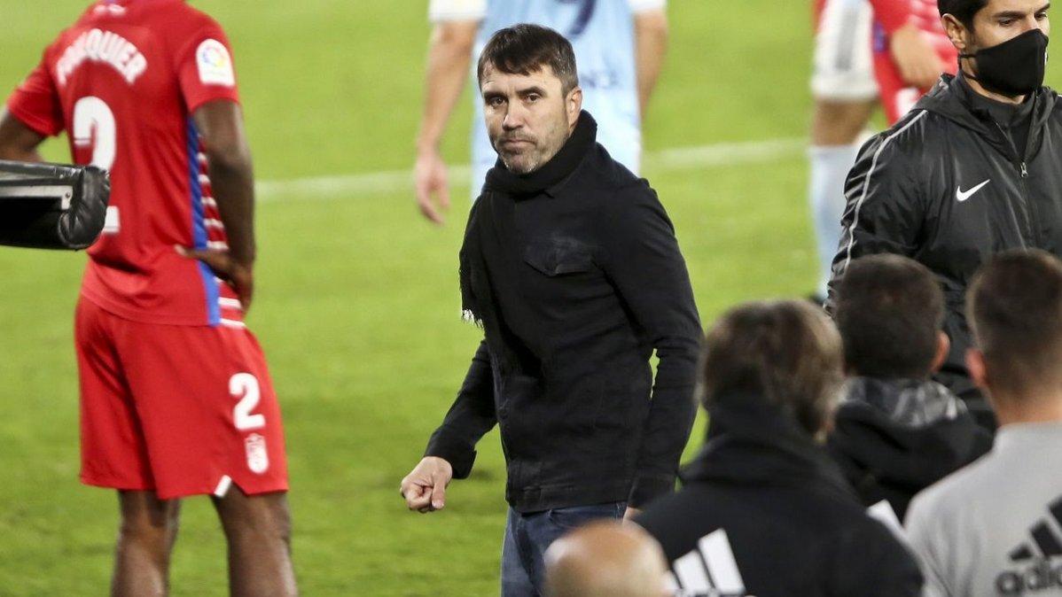 El Celta de Coudet quedó eliminado de la Copa del Rey con el Ibiza de la tercera división