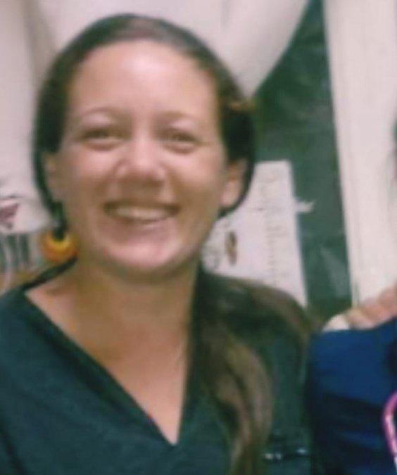 Moira Victoria Caggiano.
