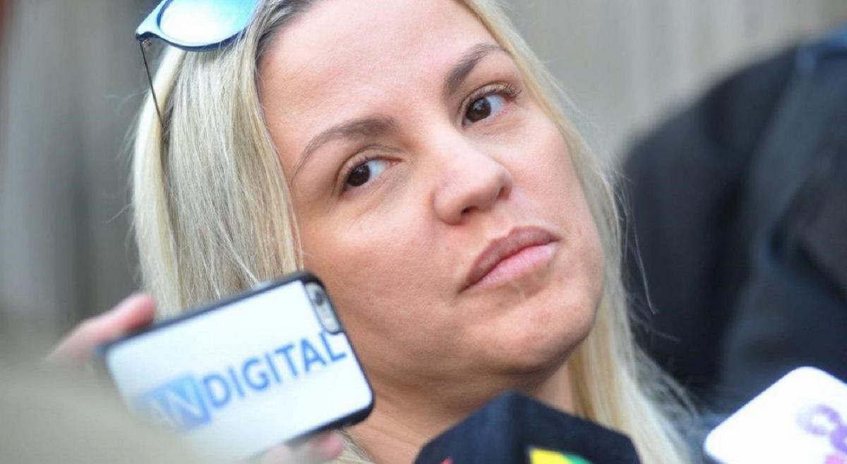 La Diputada bonaerenseCarolina Píparo declara hoy en la causa por los motociclistas atropellados.