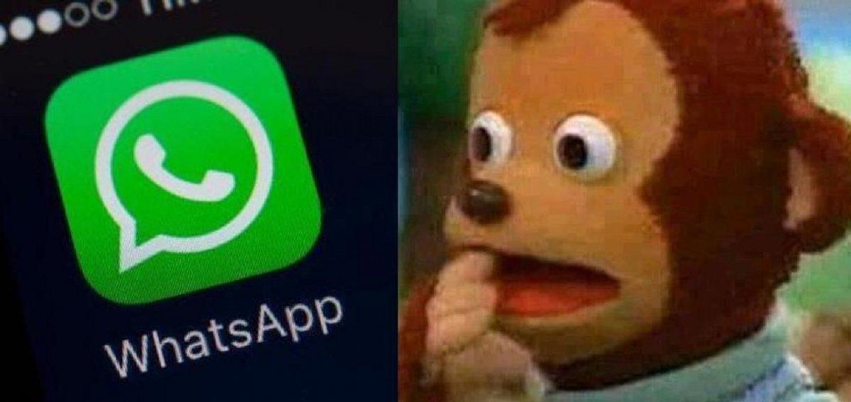 Tras la actualización de WhatsApp