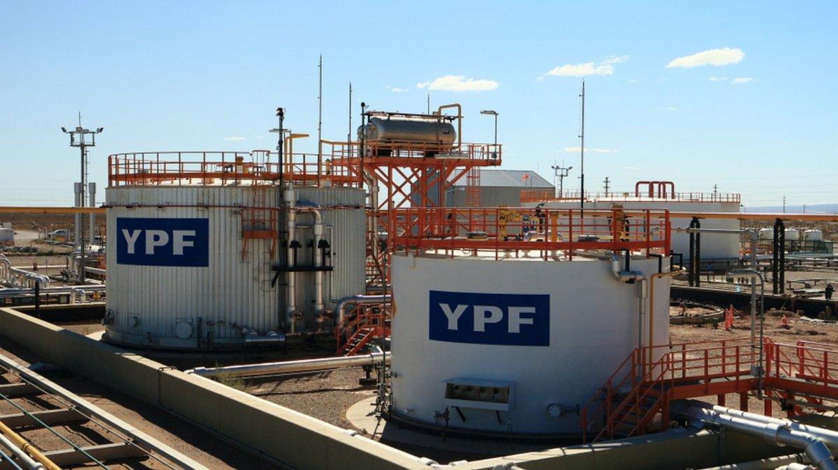 Murió un trabajador petrolero durante tareas de montaje en yacimiento de YPF