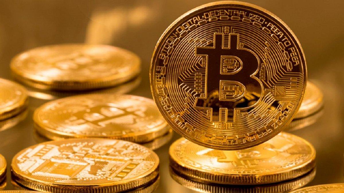 El Bitcoin superó los 40 mil dólares.