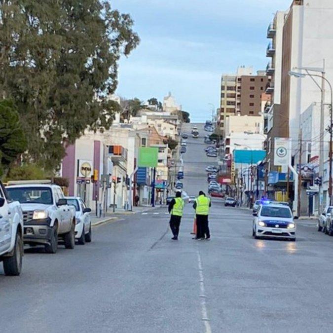 Comodoro Rivadavia: ¿Desde cuándo rigen las nuevas restricciones?