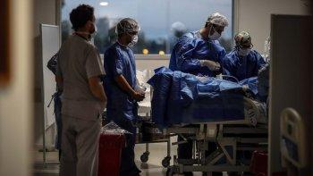Chubut: Fallecieron 13 personas en las últimas horas, 7 eran de Comodoro