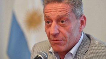 Arcioni viaja a Buenos Aires en las búsqueda de soluciones concretas para Chubut