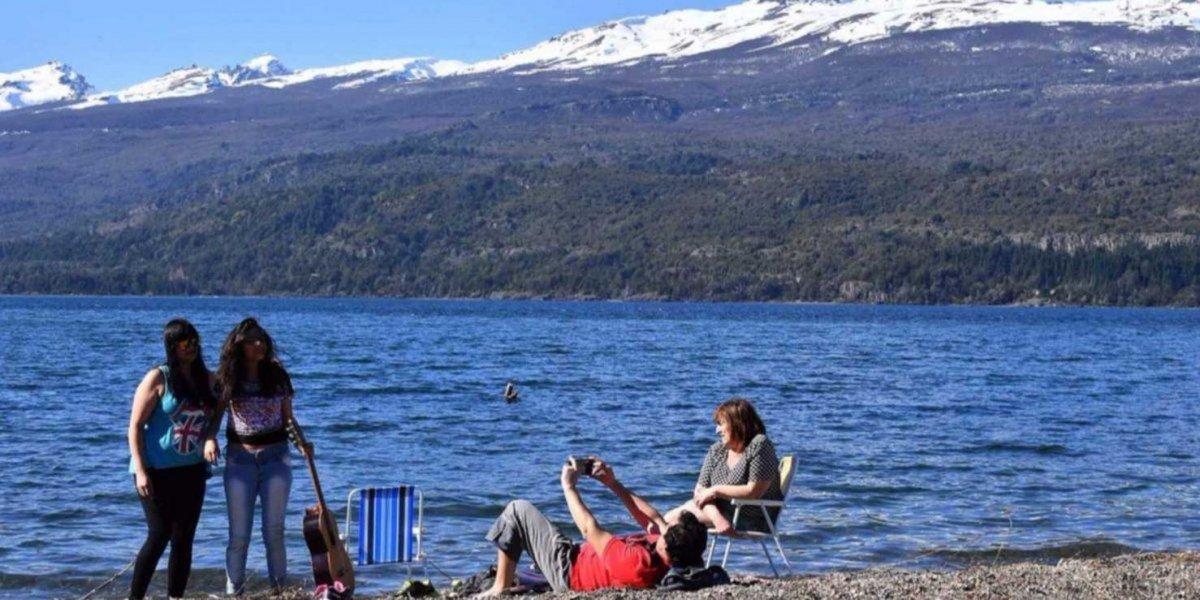 A pesar de la flexibilización, el turismo en Chubut no genera el movimiento esperado