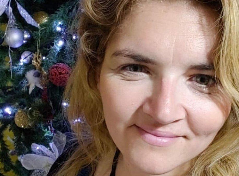 María Teresa Huerta tenía muerte cerebral hace unos días y murió esta mañana.