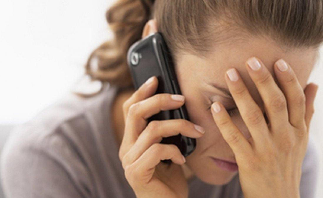 Existe unregistro que reúne los números telefónicos de las personas que no quieren recibir llamadas publicitarias.