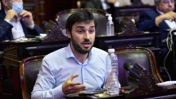 Torres busca juntar firmas para asegurar el retorno a clases en la provincia
