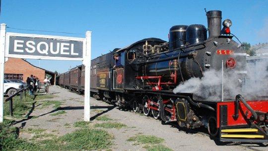 La Trochita: Ongarato anticipó una tragedia ferroviaria inminente