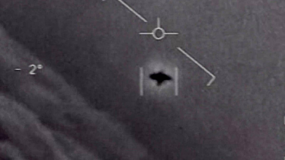 El Pentágono revelará datos impactantes sobre los extraterrestes