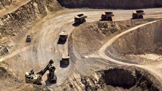 El gobierno inicia las reuniones para instalar la minería a cielo abierto