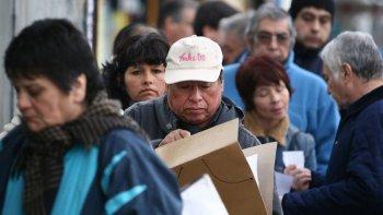 Chubut fue la segunda provincia donde se perdieron más empleos durante 2020