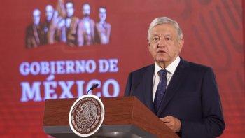 México aceptó recibir menos vacunas para que se entreguen a países pobres