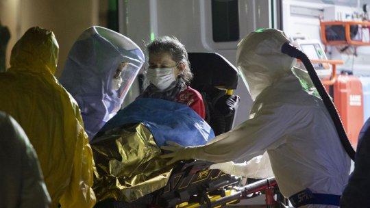 Se dieron a conocer los datos del coronavirus en Argentina del dìa lunes, 425 muertes y 8.185 nuevos contagios.