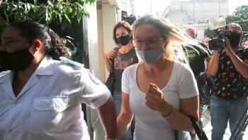 Denunciarán a Carolina Píparo por falso testimonio