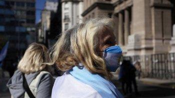 Argentina registró más de 11 mil infectados y 142 muertos por Covid-19